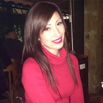 Elena Panayiotou