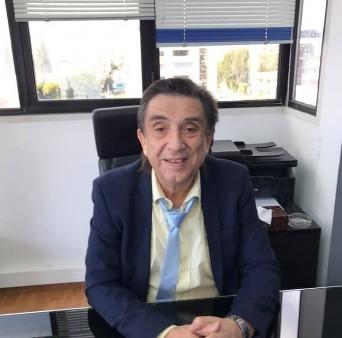 George Panayiotou FCA